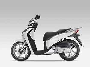 Honda SH 125/150