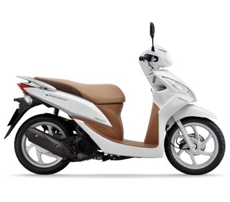 honda 100 250cc scooters cruisers honda. Black Bedroom Furniture Sets. Home Design Ideas