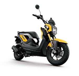Honda Zoomer-X Parts & Accessories