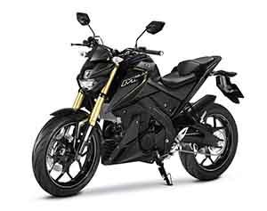Yamaha MSLAZ/TFX 150