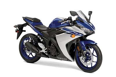 Yamaha R3/YZF Genuine Parts