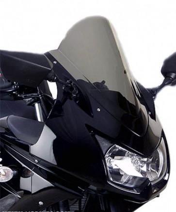 Kawasaki Ninja 250R Aftermarket Touring Windshield