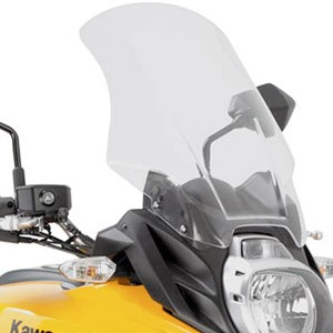 Kawasaki Versys Aftermarket Touring Windshield
