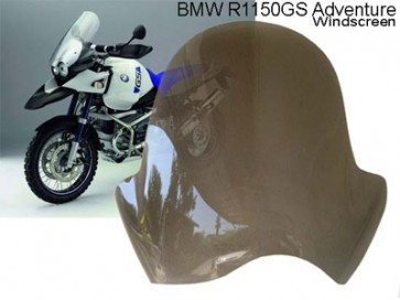 R1150GS adventure windshield