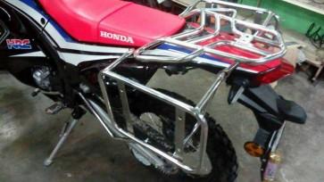 Honda CRF250 Rear Side Racks