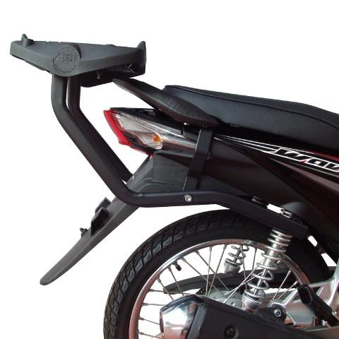Kappa Motorcycle Luggage