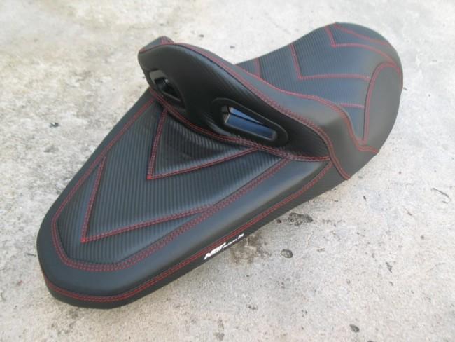 custom pcx seat