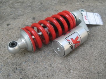 YSS MC302-250T Shock MSX125 / Grom