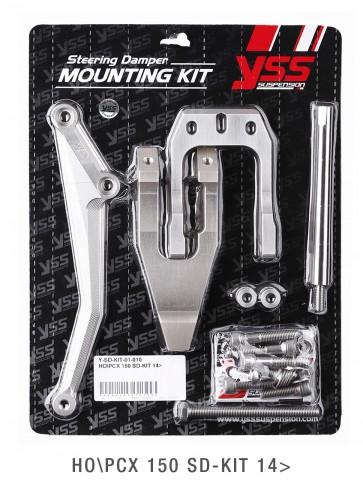 YSS Steering Damper mounting Kit